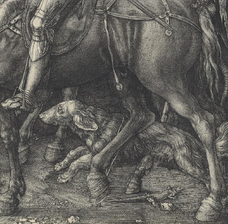 Albrecht_Dürer_-_Knight,_Death_and_Devil_(NGA_1943.3.3519)detail1.jpg