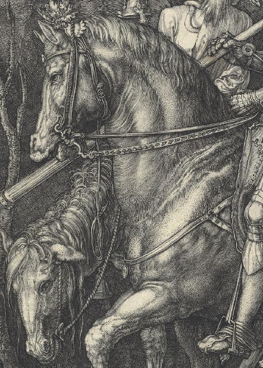 Albrecht_Dürer_-_Knight,_Death_and_Devil_(NGA_1943.3.3519)detail4.jpg
